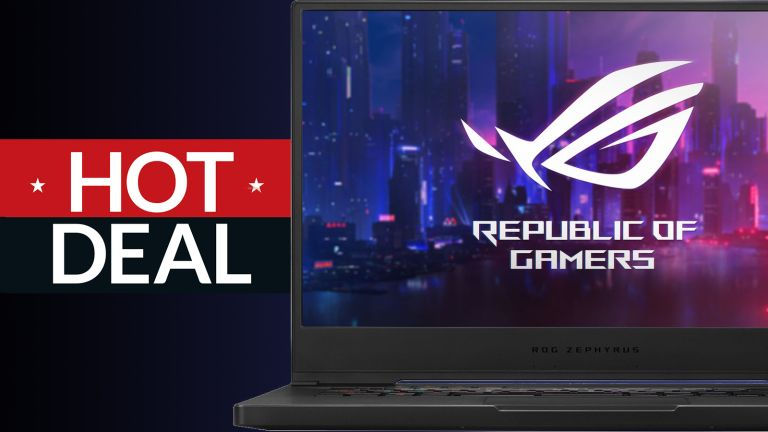 best gaming laptop deals asus rog zephyrus gaming laptop