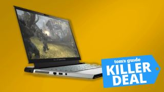 Alienware M15 R3 deal