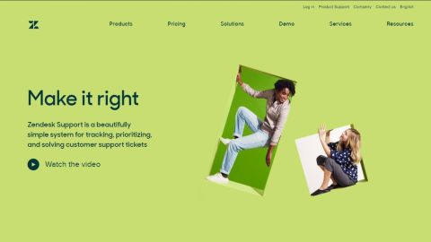 Zendesk Support review | TechRadar