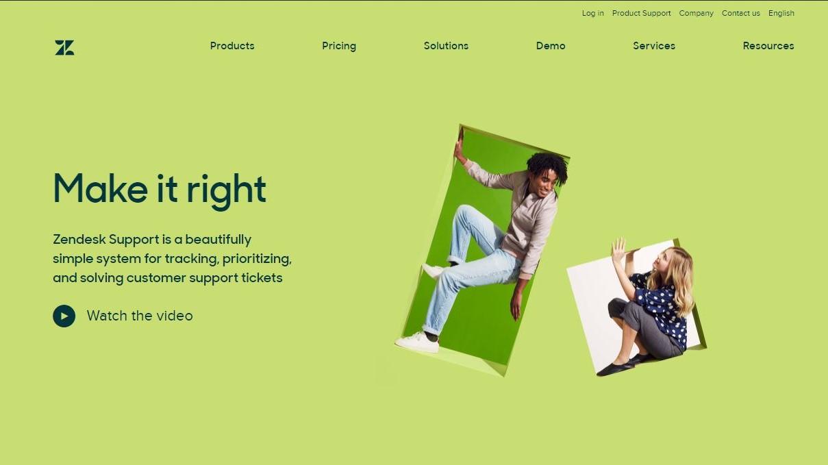 Zendesk Support review | TechRadar