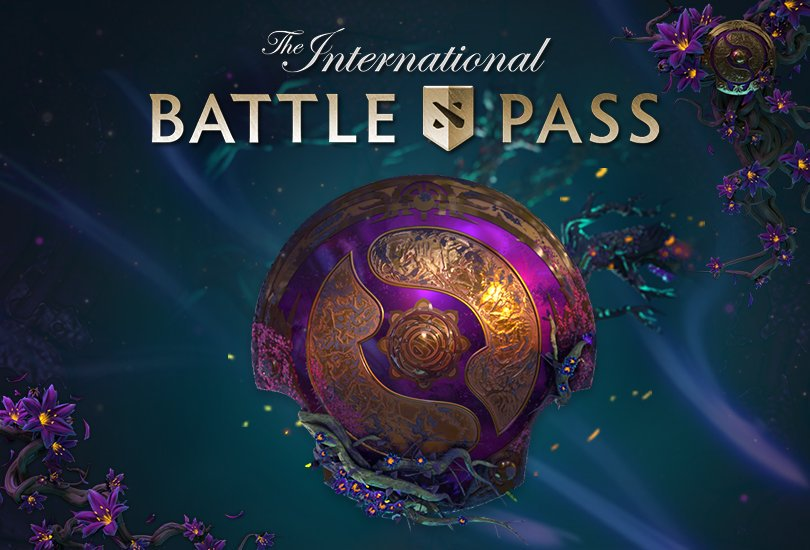 The International 2019 Battle Pass is now available