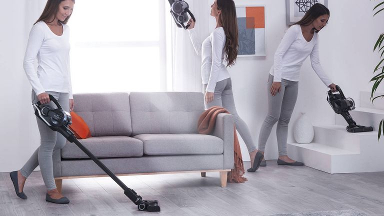 VAX cordless vacuum: Blade 2 MAX VBT3ASV1 Cordless Vacuum Cleaner, Currys