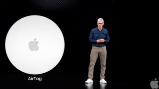 Apple Airtags