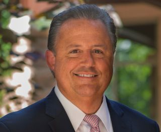 Dale Ardizzone of INSP