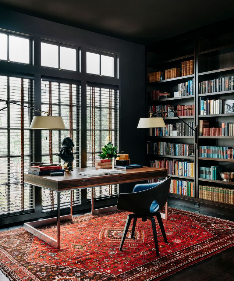 Marie Kondo home office tidy tips