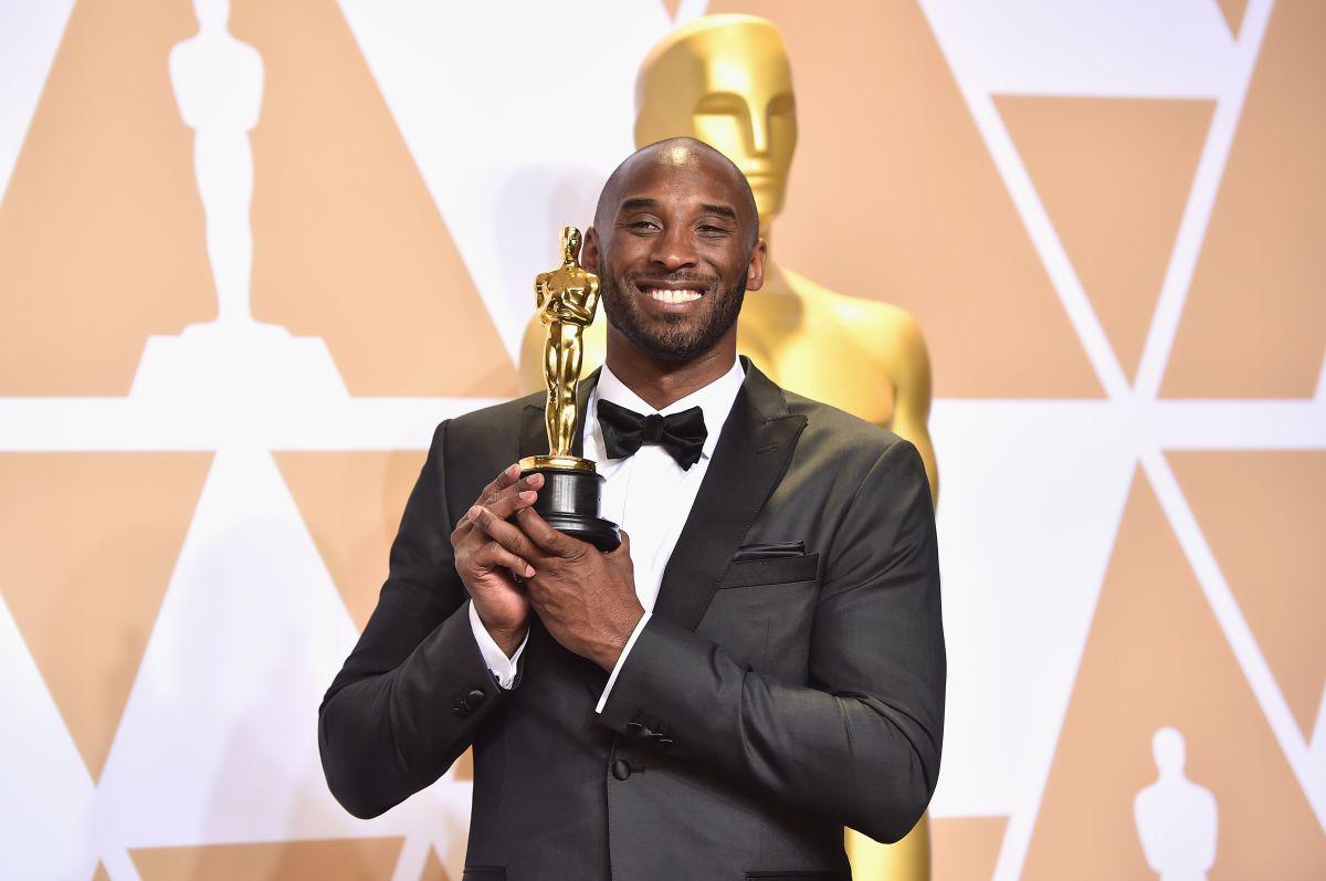 Kobe Bryant to be honoured at the Oscars 2020