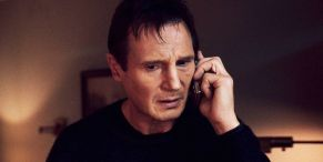 The Funny Way Liam Neeson Realized His Career Was Changing After Doing Taken