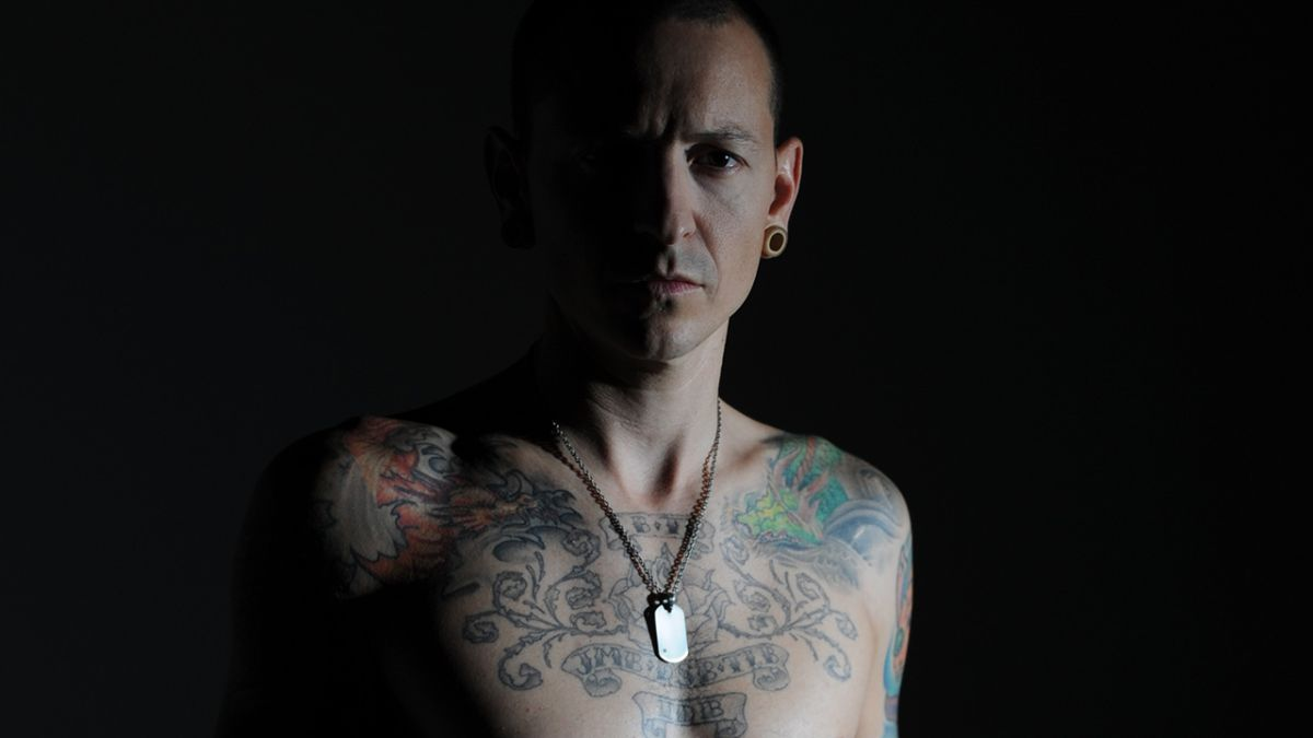 Chester Bennington's original band launch single featuring the late vocalist