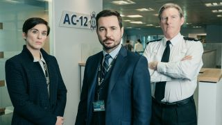 An image from Line of Duty season 5