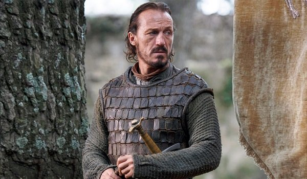 Bronn Game Of Thrones HBO