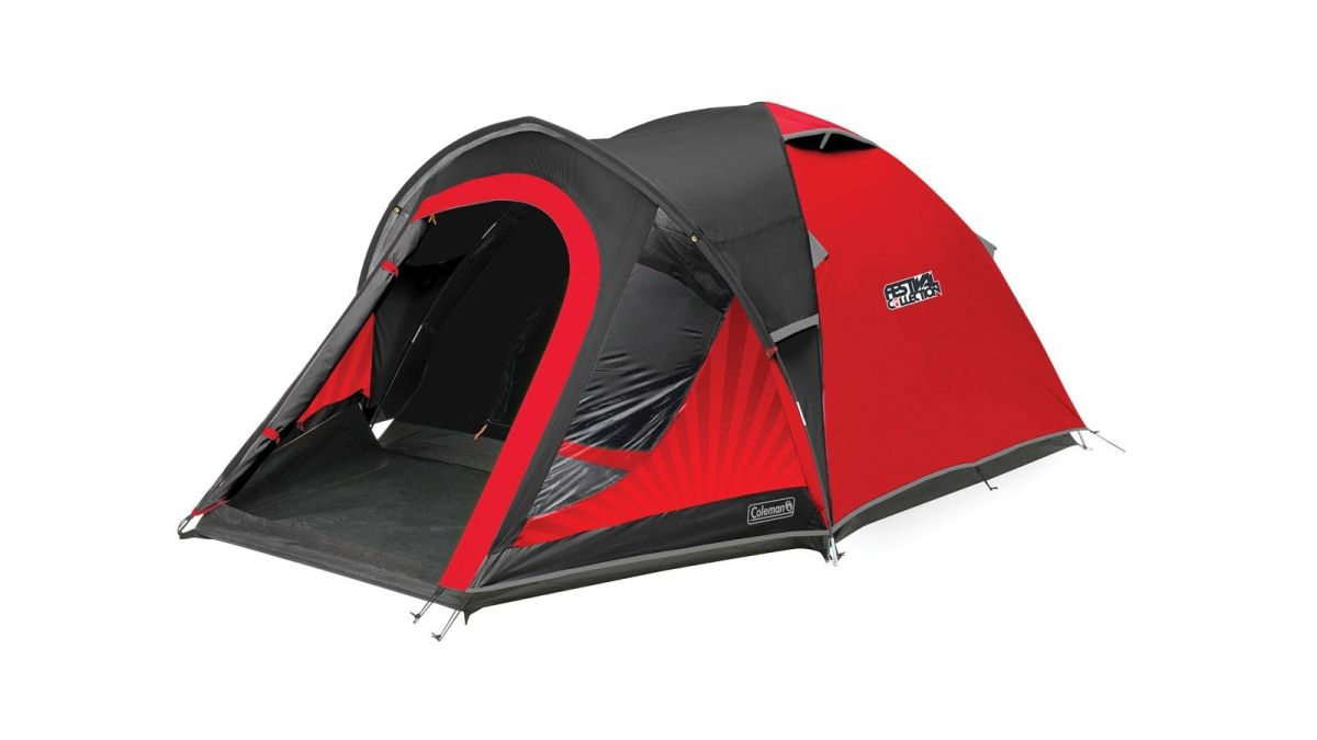11 best tents 2019: for family camping holidays, solo adventures and