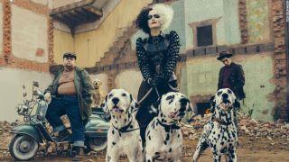 New Disney movie Cruella