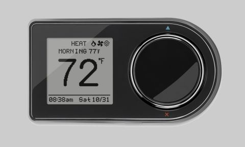 Lux/Geo Wi-Fi Thermostat Review | Tom's Guide