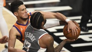 Clippers vs Suns live stream game 5
