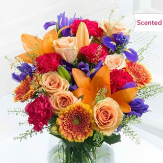 Best option for sending mothers day flowers