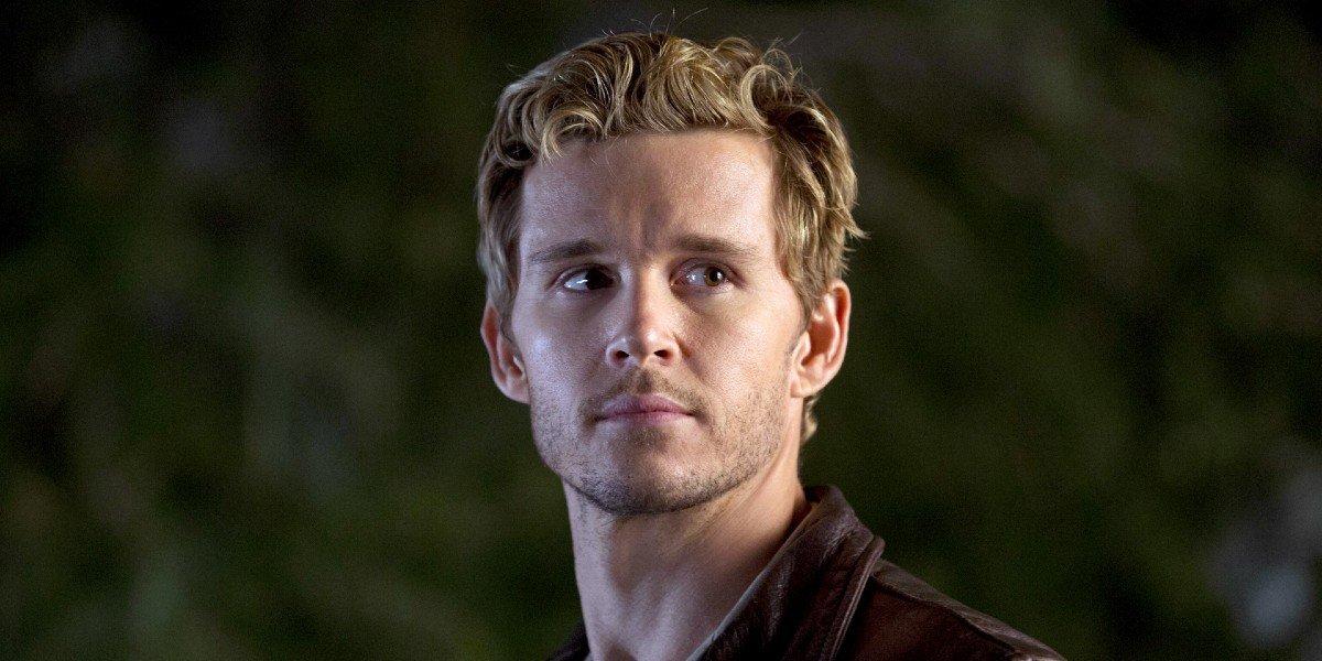 Ryan Kwanten as Jason in True Blood