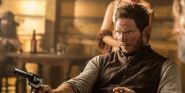 What Sold Antoine Fuqua On Chris Pratt As The Lead For Magnificent Seven