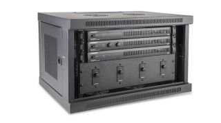 Bose Ships New Line of PowerShare Amplifiers