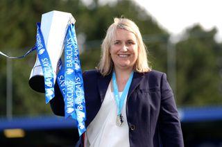 Chelsea v Reading – FA Women's Super League – Kingsmeadow