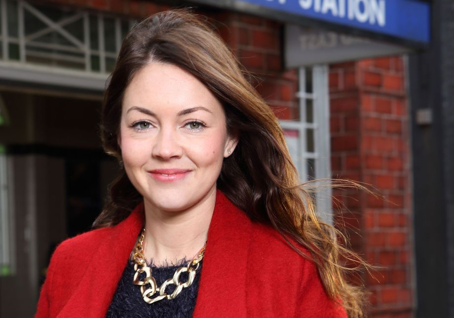 EastEnders star Lacey Turner on the SHOCK Stacey twist she never saw coming!