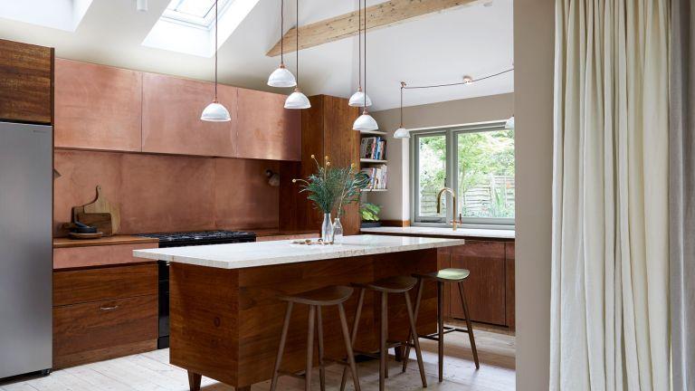 Anthi Grapsa kitchen redesign