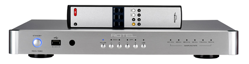 Rotel RDD-1580 review | What Hi-Fi?