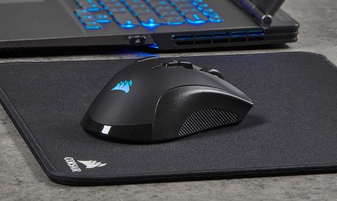 Corsair Ironclaw RGB Wireless Mouse Review: A Small Upgrade for Big