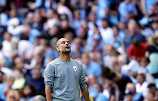 Manchester City v Southampton – Premier League – Etihad Stadium