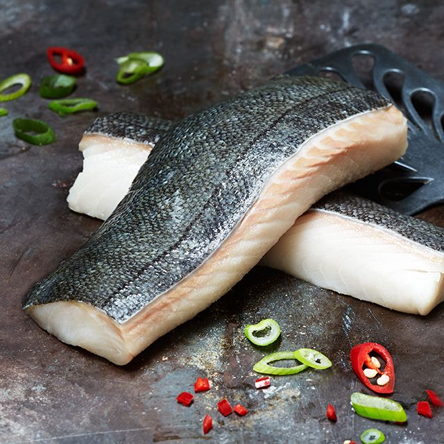 Our favourite online food suppliers the fish society Black Cod