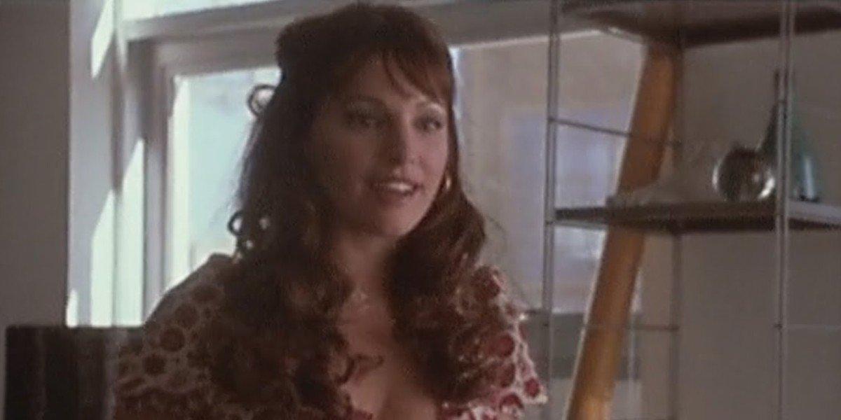 Kelly Brook - The Italian Job (2003)