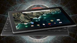 Google Chrome Tablets
