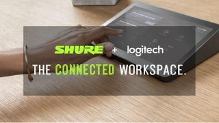 Shure is collaborating with Logitech to deliver improved user experiences through video collaboration solutions for meeting rooms of all sizes.