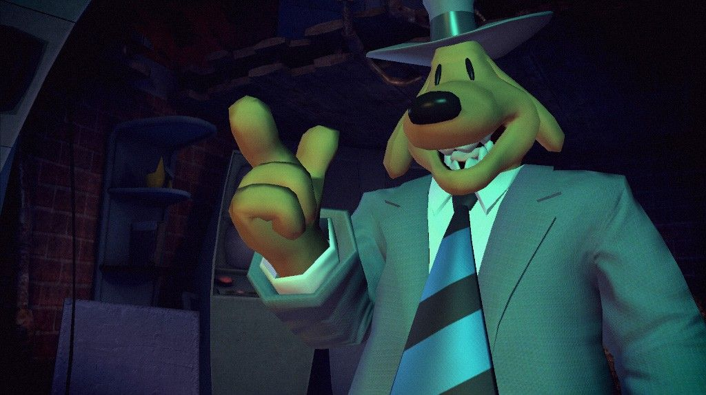 Who is your favorite videogame detective?