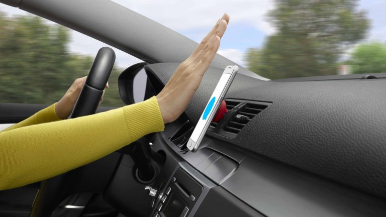 The best car phone holders