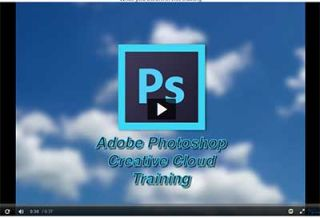 Video Tutorial: Photoshop Creative Cloud – What's New? Training