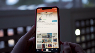 Is this private photo-sharing app the next Instagram? | Creative Bloq