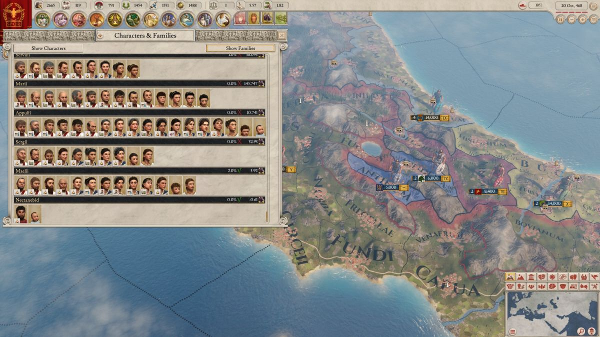 How Paradox is rebuilding Imperator: Rome | PC Gamer
