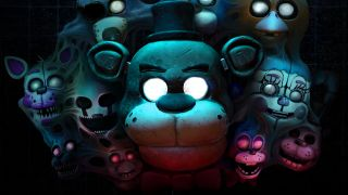 Upcoming video game movies - Five Nights at Freddy's