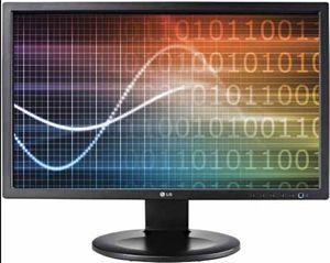 LG N2210WZ Monitor