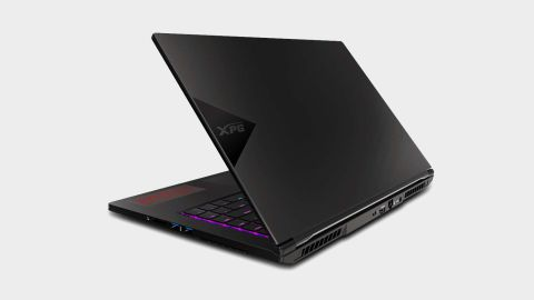 Adata XPG Xenia 15 gaming laptop