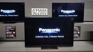 Panasonic GZ2000 (2019)