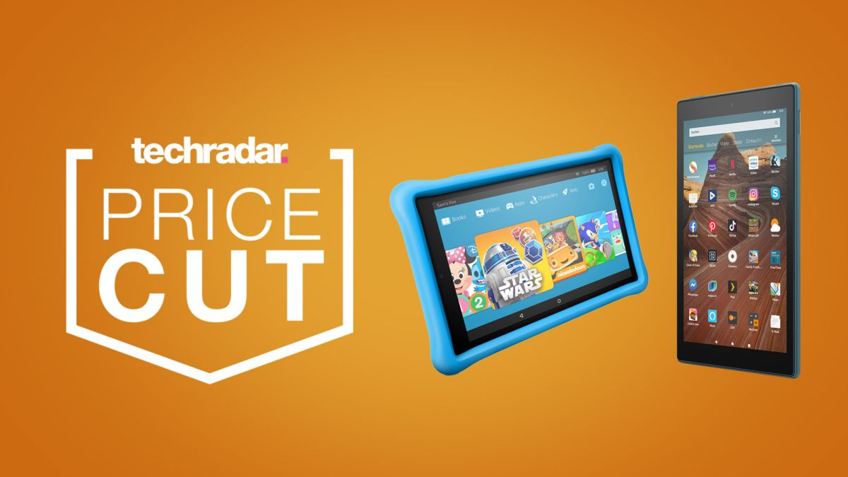 The latest Amazon Fire Tablet deals can save you up to $50 this weekend