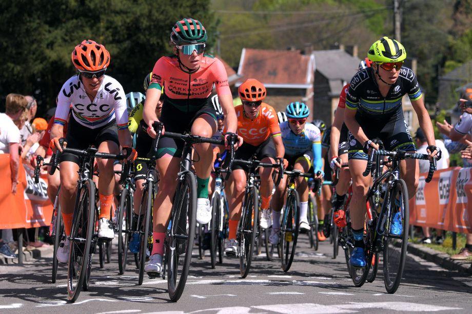 La Flèche Wallonne and Liège-Bastogne-Liège pulled from 2020 Women's WorldTour