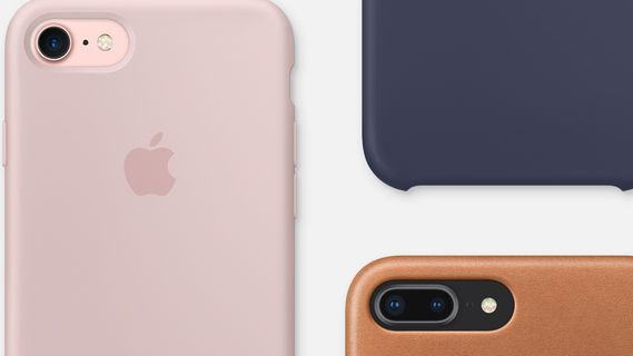 Apple iPhone X leather case  is $19 cheaper in early Amazon Prime Day deal