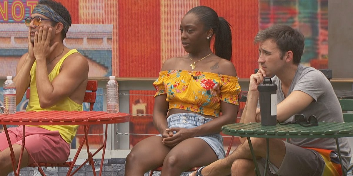Big Brother Spoilers: Who Won The HOH, And What It Might ...