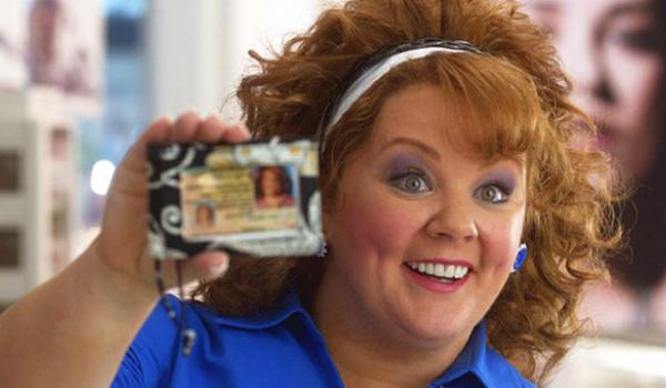 melissa mccarthy identity thief