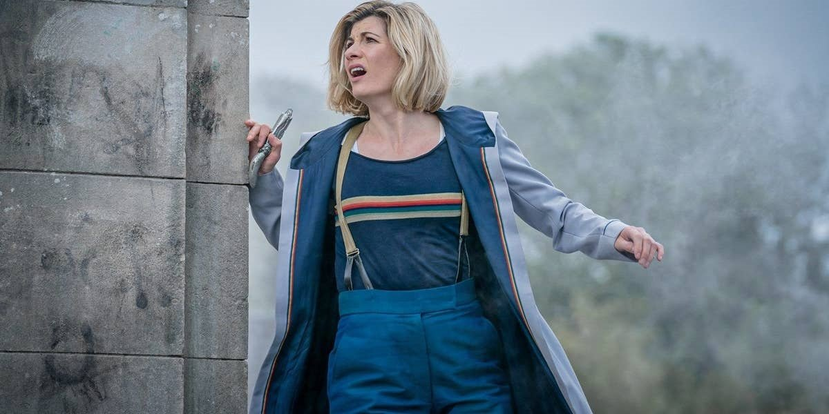 Doctor Who Is Bringing A Key