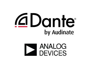 Audinate partners with Analog Devices