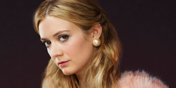 Billie Lourd Scream Queens promo