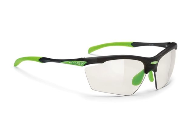 27b3291b77d Rudy Project s sunglasses are worn by many riders in the pro peleton. Their  Impact-X technology takes the unbreakable